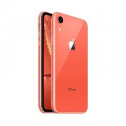 Acheter un iPhone XR 64 Go Corail - neuf - paiement plusieurs fois