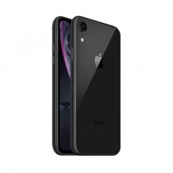 Acheter un smartphone neuf - iPhone XR 128 Go Noir - garantie 24 mois