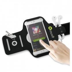 Acheter un smartphone neuf - Brassard de course pour téléphone - Noir - garantie 24 mois
