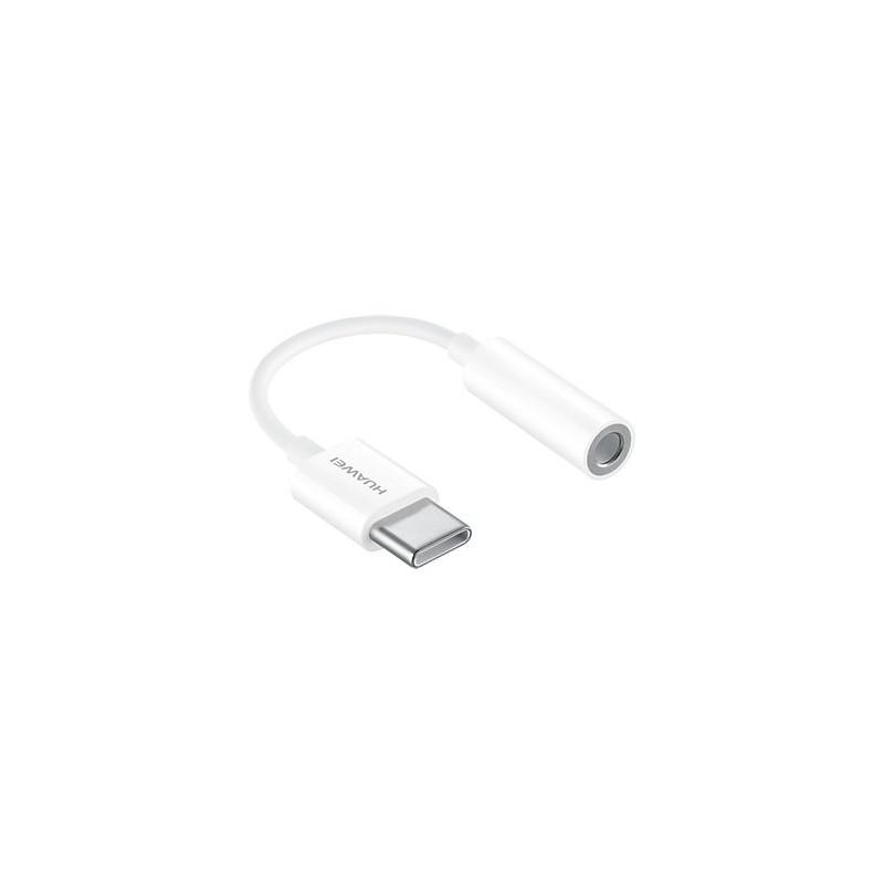 Acheter un Adaptateur Huawei USB-C - mini-jack 3,5 mm - neuf - paiement plusieurs fois
