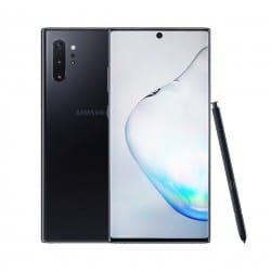 Acheter un smartphone neuf - Galaxy Note 10 + 256 Go Noir Cosmos - garantie 24 mois