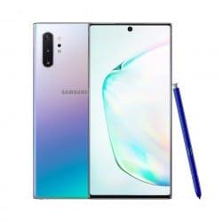 Acheter un smartphone neuf - Galaxy Note 10 + 256 Go Argent Stellaire - garantie 24 mois