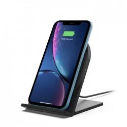 Acheter un smartphone neuf - Chargeur à induction Belkin Stand - 5W Noir - garantie 24 mois