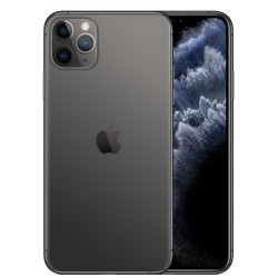 Acheter un smartphone neuf - iPhone 11 Pro Max 64 Go Gris Sidéral - garantie 24 mois