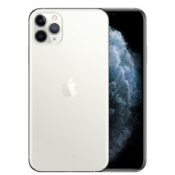 Acheter un smartphone neuf - iPhone 11 Pro Max 64 Go Argent - garantie 24 mois