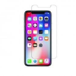 Acheter un smartphone neuf - Muvit - Verre Trempe iPhone X / XS / 11 Pro - garantie 24 mois
