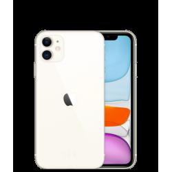 Acheter un smartphone neuf - iPhone 11 64 Go Blanc - garantie 24 mois
