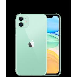Acheter un smartphone neuf - iPhone 11 64 Go Vert - garantie 24 mois