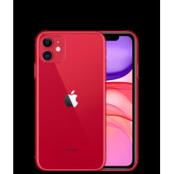 Acheter un smartphone neuf - iPhone 11 128 Go Rouge - garantie 24 mois