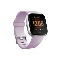 Acheter un smartphone neuf - Fitbit Versa Lite Argent Lilas - garantie 24 mois