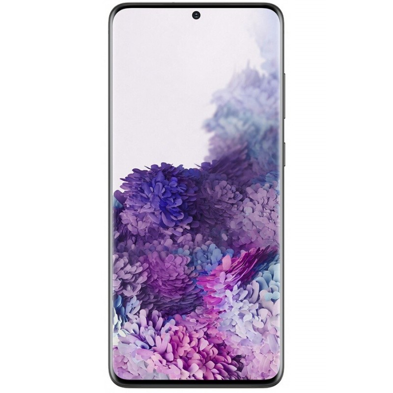 Acheter un Galaxy S20+ 128 Go Noir - neuf - paiement plusieurs fois