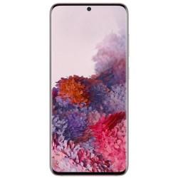 Acheter un smartphone neuf - Galaxy S20 5G 128 Go Rose - garantie 24 mois