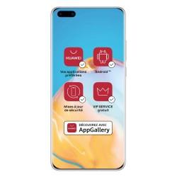 Acheter un smartphone neuf - Huawei P40 Pro 256 Go Or - garantie 24 mois