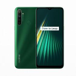 Acheter un smartphone neuf - Realme 5i 64 Go Vert - garantie 24 mois