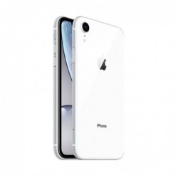 Acheter un smartphone neuf - iPhone XR 128 Go Blanc - garantie 24 mois