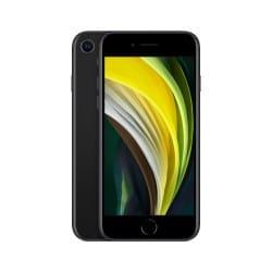 Acheter un smartphone neuf - iPhone SE 2020 128 Go Noir - garantie 24 mois