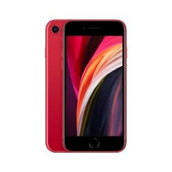 Acheter un smartphone neuf - iPhone SE 2020 256 Go Rouge - garantie 24 mois