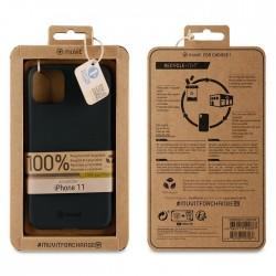 Acheter un smartphone neuf - Coque écoresponsable iPhone 11 Recycle-Tek - garantie 24 mois