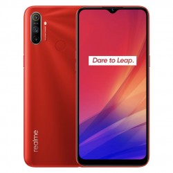 Acheter un smartphone neuf - Realme C3 64 Go Rouge - garantie 24 mois