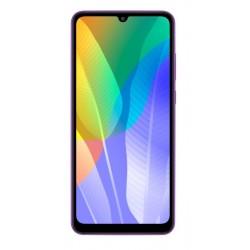Acheter un Huawei Y6P 64 Go Violet - neuf - paiement plusieurs fois
