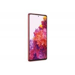 Acheter un Galaxy S20 FE 128 Go Rouge - neuf - paiement plusieurs fois