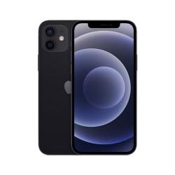 Acheter un iPhone 12 128 Go Noir - neuf - paiement plusieurs fois