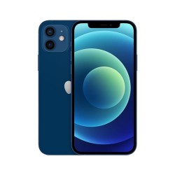 Acheter un iPhone 12 128 Go Bleu - neuf - paiement plusieurs fois