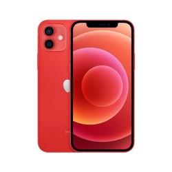 Acheter un iPhone 12 256 Go Rouge - neuf - paiement plusieurs fois