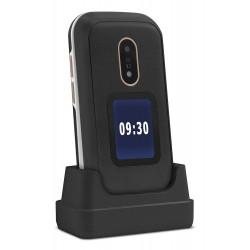 Acheter un Doro 6060 Noir - neuf - paiement plusieurs fois