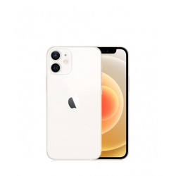 Acheter un iPhone 12 Mini 128 Go Blanc - neuf - paiement plusieurs fois