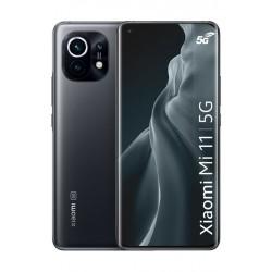 Xiaomi Mi 11 5G 256 Go Gris