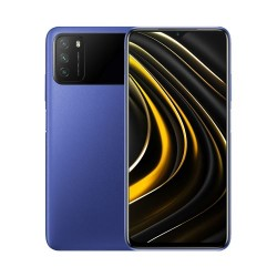 Xiaomi Pocophone M3 64 Go Bleu