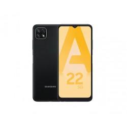 Galaxy A22 5G 128 Go Noir